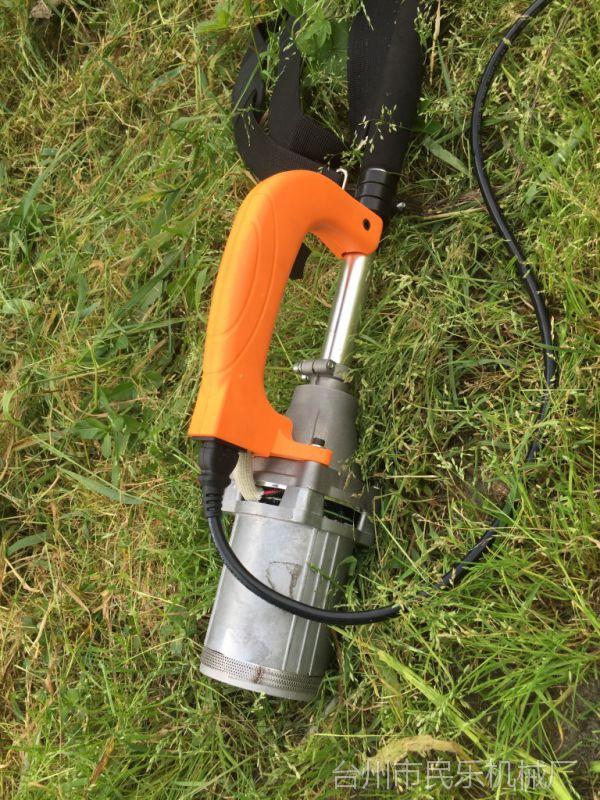 充电式电动割草机草坪机除草机打草机电动园林机械电机