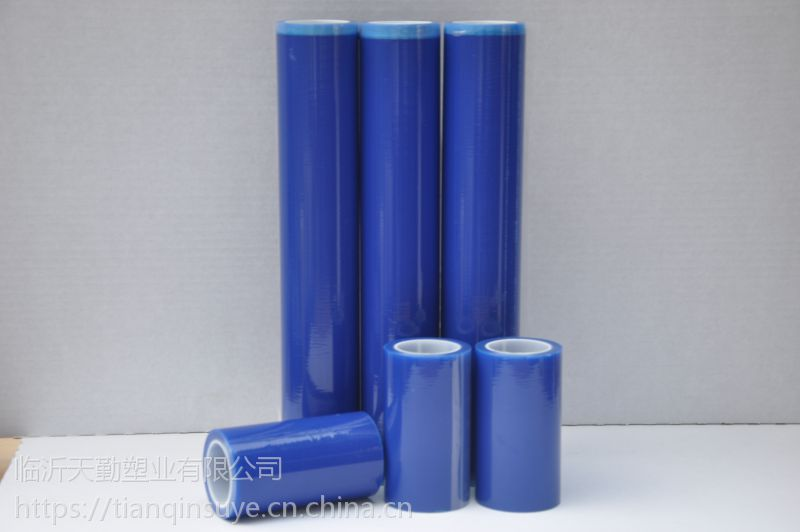 12寸高粘滚筒 12寸PE粘尘滚筒 可撕式白色蓝色无尘车间专用粘尘纸卷山东临沂生产