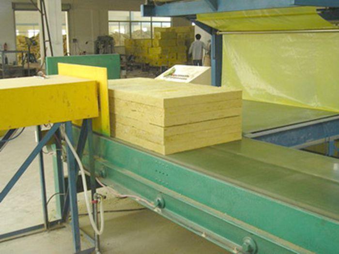 硬质砂浆岩棉复合板规格型号 水泥岩棉复合板QE65
