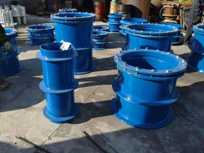02S404防水套管图集-沧州国标优质柔性防水套管厂家
