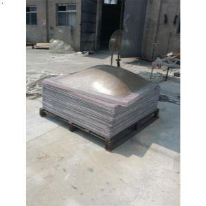 佳木斯耐力板采光罩生产厂家