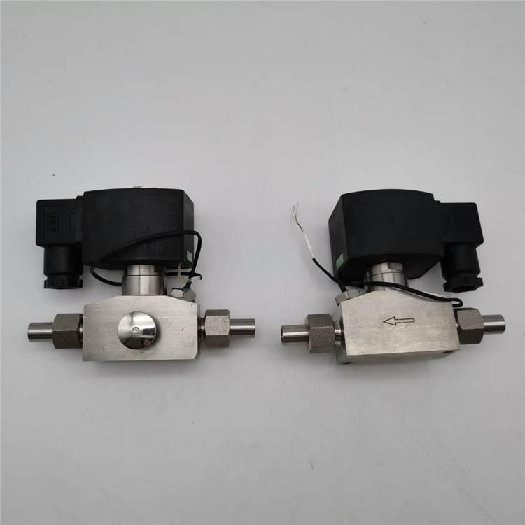 减压阀GN19B熔断式保护阀