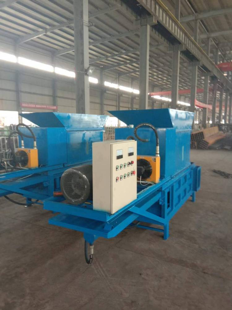 攀奇机械液压青贮打包机生产厂家
