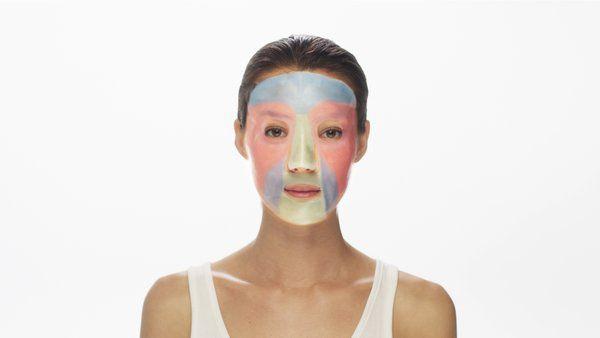 露得清首款定制化3D打印面膜MaskiD(TM)