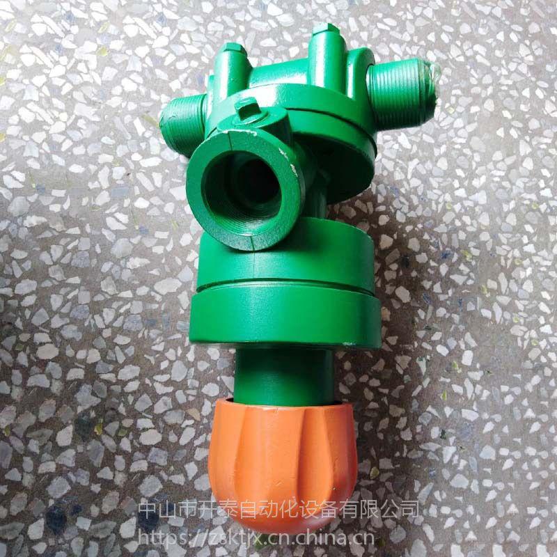 厂家直销喷砂机配件 汤姆逊气控砂阀使用寿命长