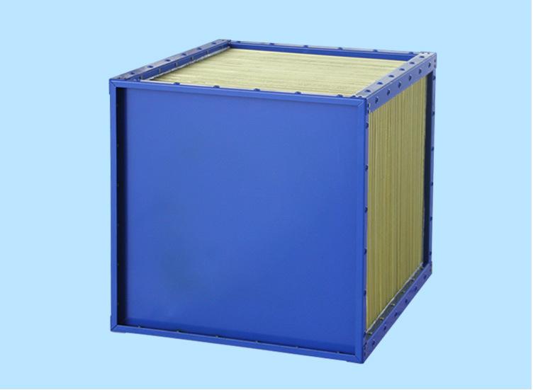 厂家直销 新风热交换芯体 环氧树脂 通风换气 能量余热回收 除湿降温 菌房用