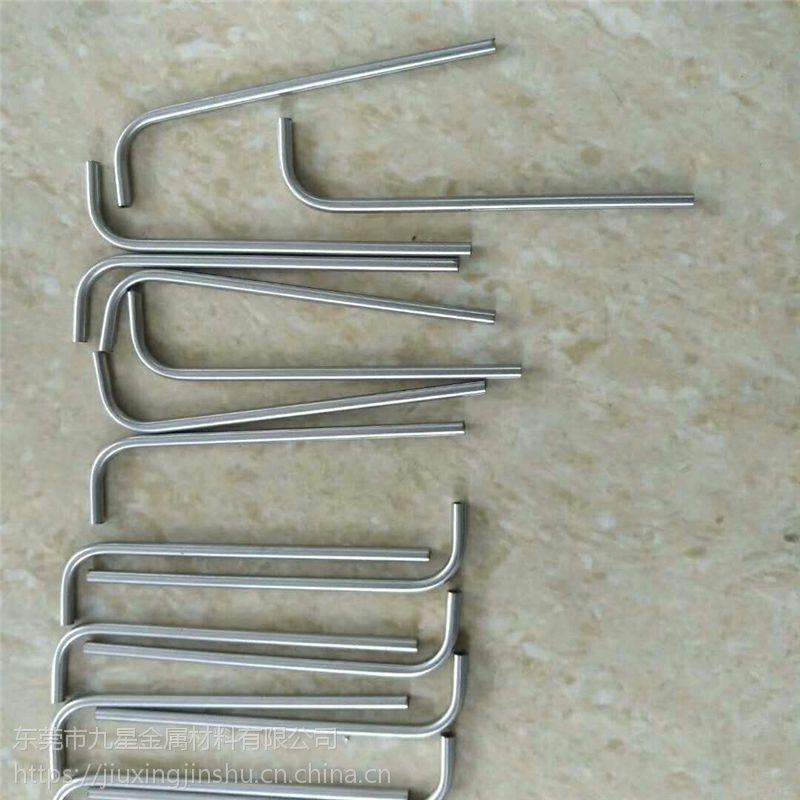 直销304不锈钢毛细管 软态不锈钢管 折弯加工 来图定做