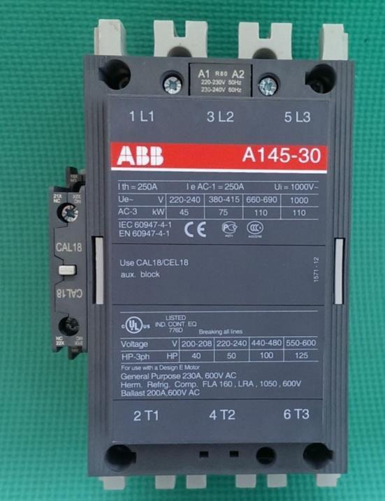 ABB电气德兴市总代理-总经销商欢迎您