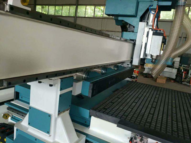 四工序开料机适用于板式家具定制家具橱柜 衣柜