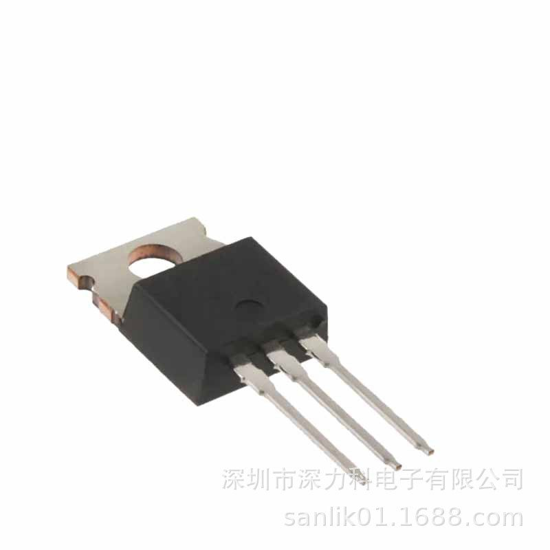 供应IPP096N03LG 通孔 N沟道 晶体MOSFET 30V 35A 42W TO-220-3