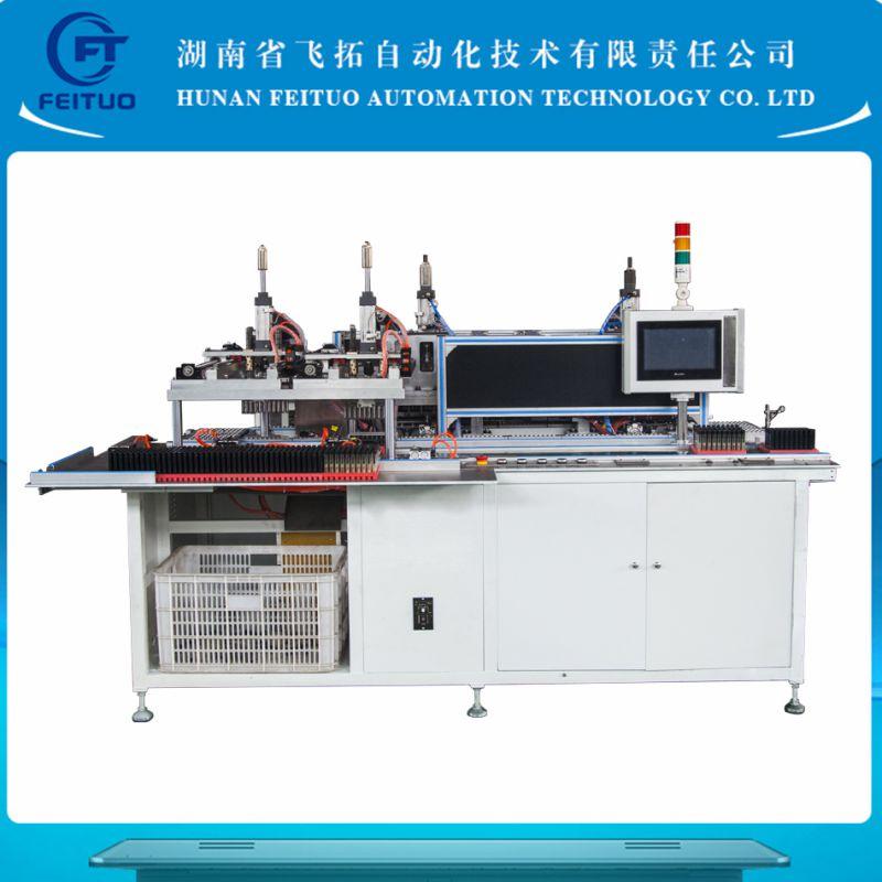 飞拓自动化 打火机生产组装机器设备,全自动检验机,机械组装,lighter machine,厂家定制