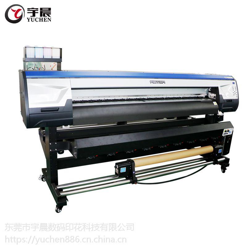 厂家直销 5113双喷头热升华数码印花打印机热升华打印机 质量保障