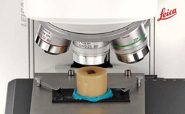 Leica徕卡 DM6M 数字智能型正置金相显微镜