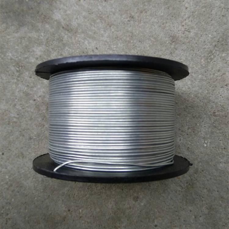扎丝  钢筋捆扎机线缆附挂机光缆附挂机专用扎丝