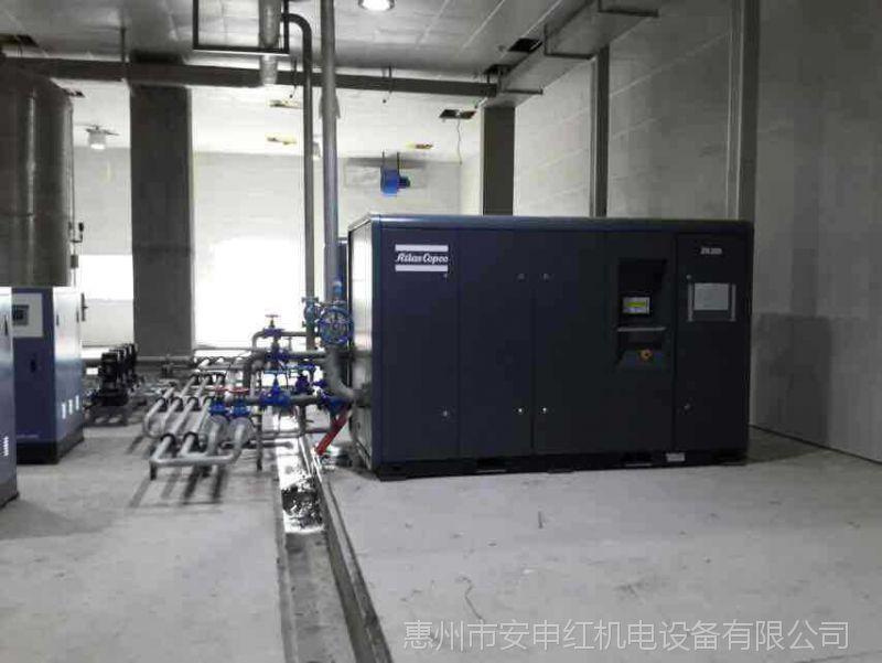 空压机空气氧气真空不绣钢高端管道安装工程厂房安装