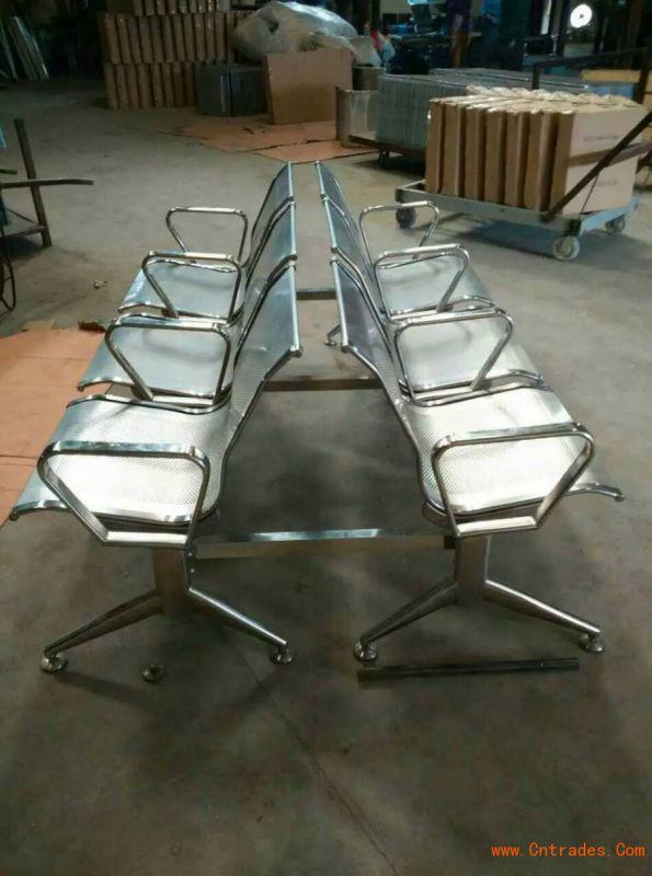 不锈钢连排椅厂家*不锈钢医用排椅厂家*不锈钢排椅加工厂家