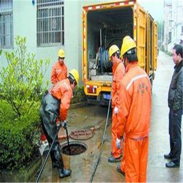 唐山唐海县市政管道清淤效果好不好