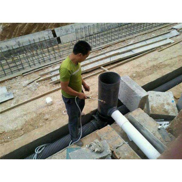 潍坊规格型号齐全1.6公斤100级钢丝骨架管