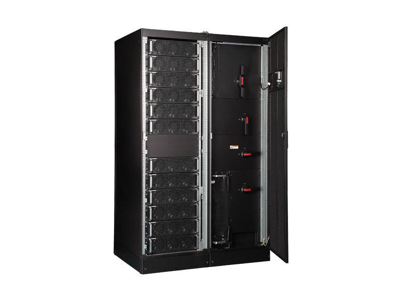 华为模块化UPS产品介绍