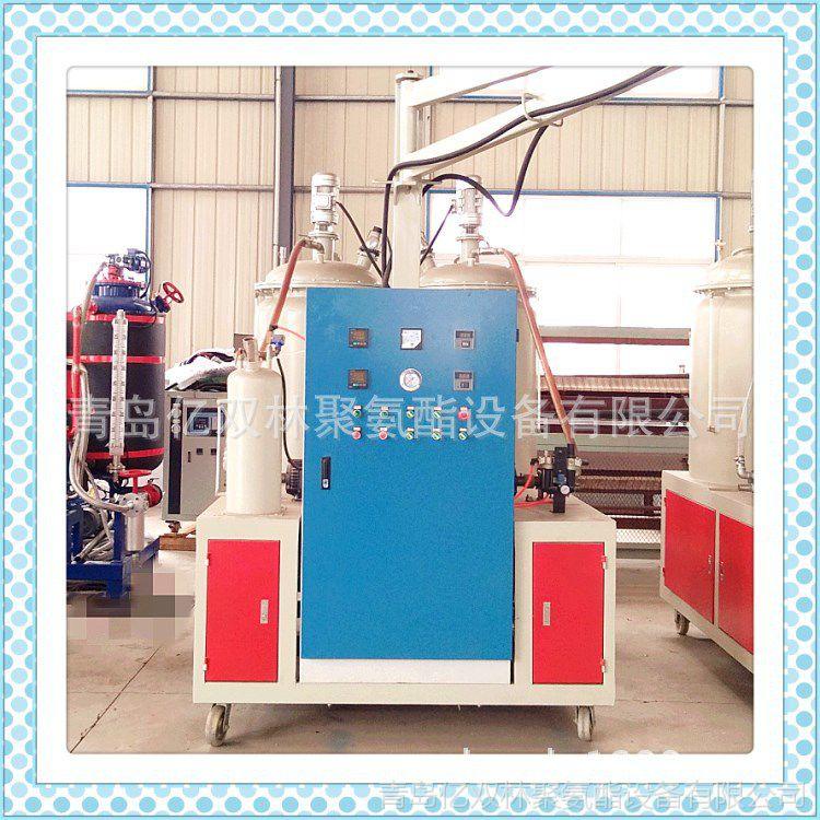 亿双林聚氨酯设备,高压发泡机生产厂家