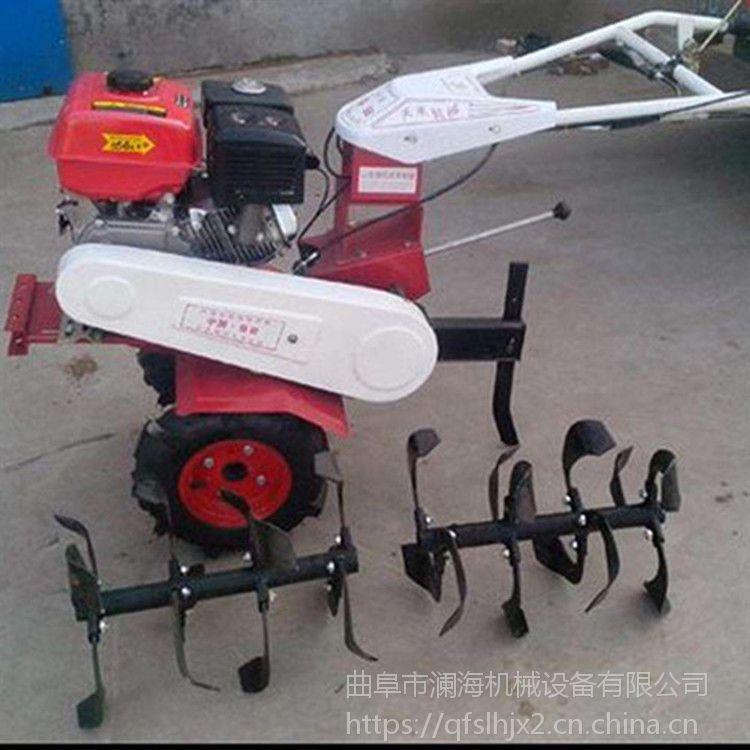 农用微型旋耕机 优质耐用的翻地犁地机 大马力
