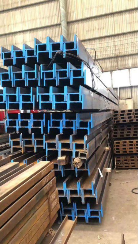 欧标H型钢的规格尺寸表,HE欧标H型钢总代理