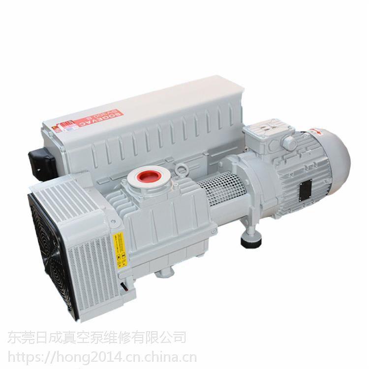 直销原装德国莱宝SV300B真空泵5.5KW