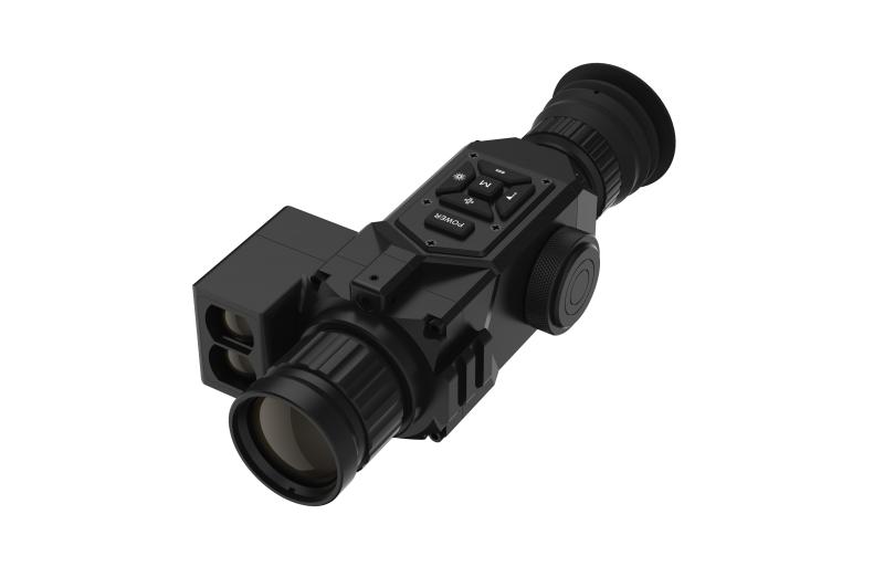 PARD普雷德红外测距热成像瞄Z系列热成像仪