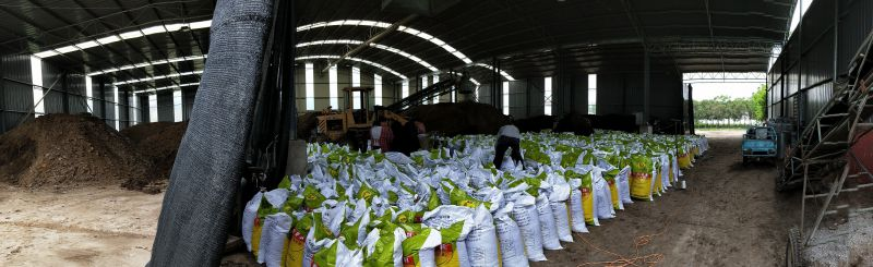 东台市金土地有机肥-干鸡粪,发酵鸡粪,鸡粪有机肥
