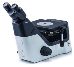 Nikon尼康 MA100N 倒置金相显微镜