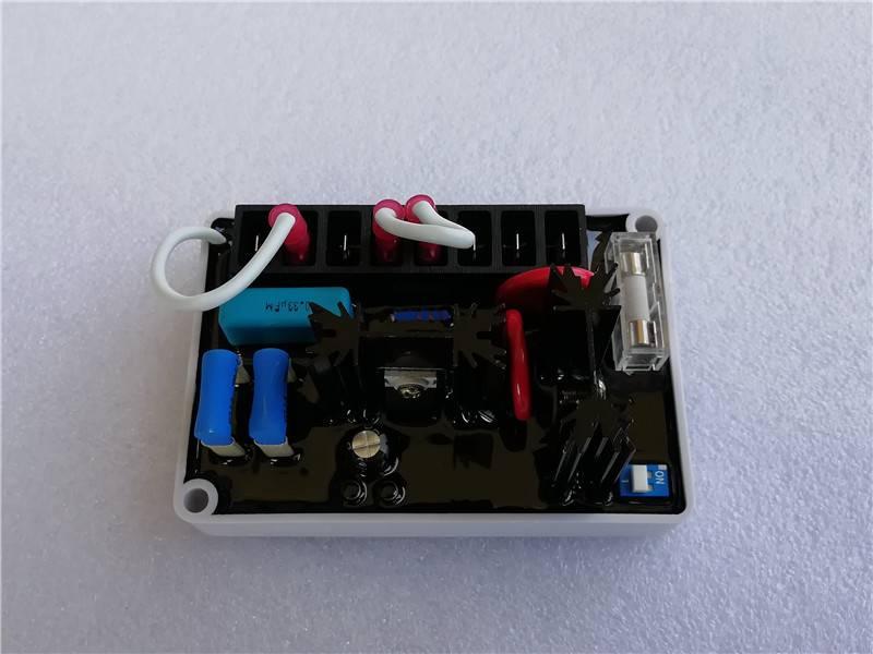 EA350康明斯发电机自动电压调节器