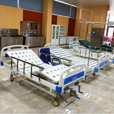 济南共享陪护床价格 新闻入柜式共享折叠陪护床