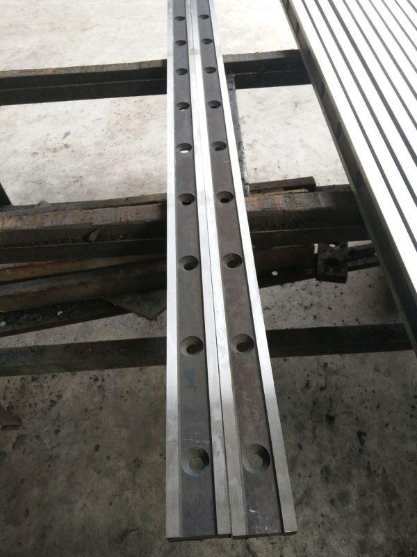 数控剪板机刀片 材料:H13