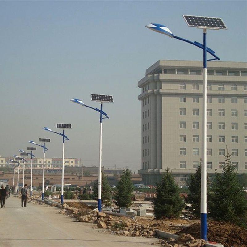 9米led太阳能路灯多少钱一套