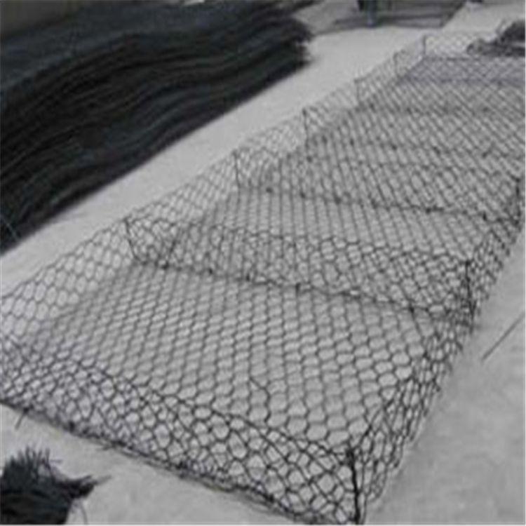 新疆伊犁专业专业生产治理水利工程格宾网 锌铝合金雷诺护垫 镀锌丝格宾护垫 格宾网垫 规格齐全 可定制