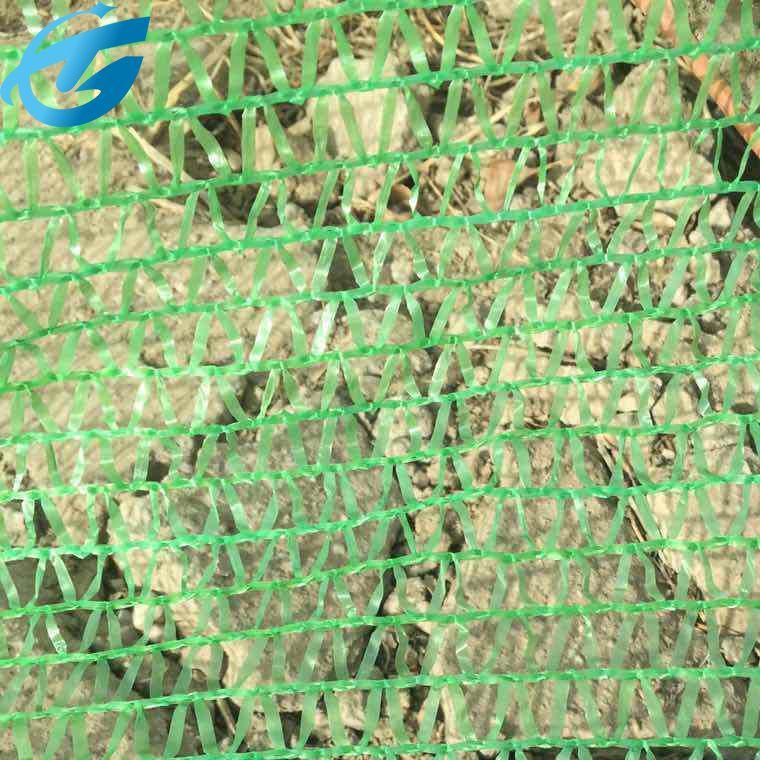 现货热销盖土网 绿色环保专用网