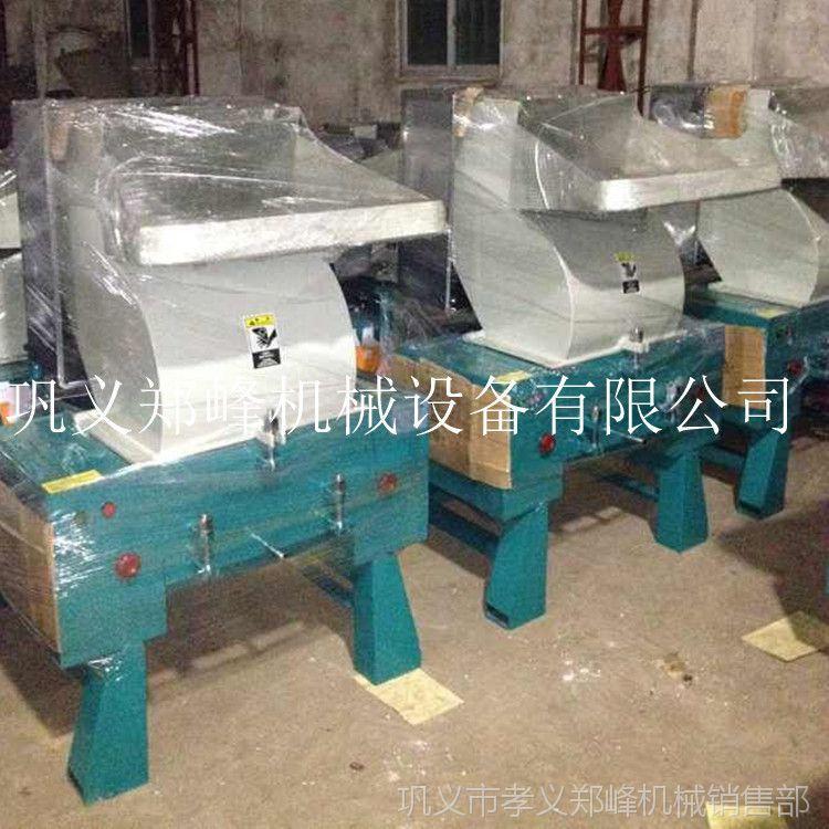 现货塑料粉碎机 强制刀盘粉碎机 易拉罐粉碎机 厂家直销