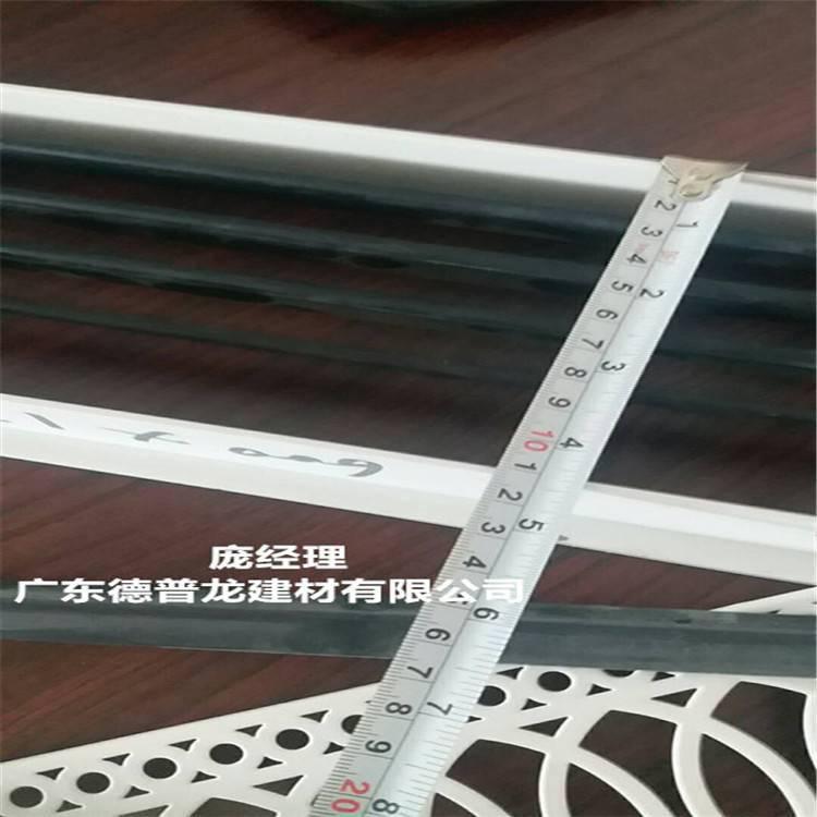 乌鲁木齐出凤口遮风200面雕花/镂空铝单板订购产品中心