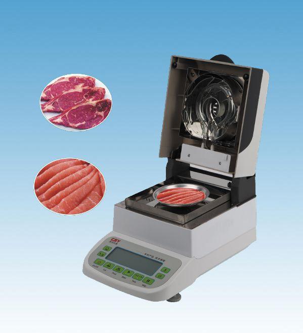 CSY-R专利产品肉类水分检测仪