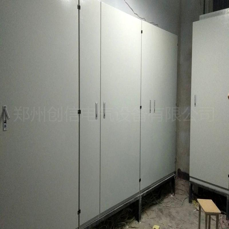 河南小区学校宿舍楼公寓供电照明系统 优质成套电气配电柜供应商正泰元器件