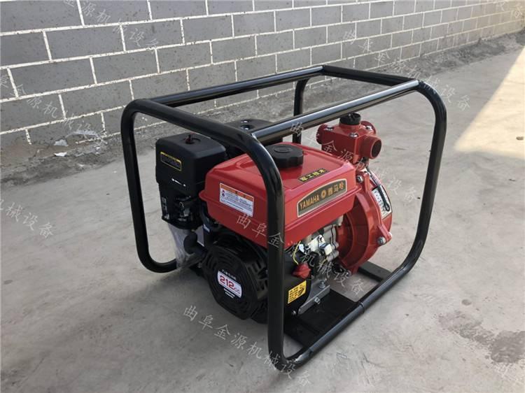 3寸抽水泵小型汽油泵农用抽水泵自吸泵汽油 2寸灌溉汽油机水泵