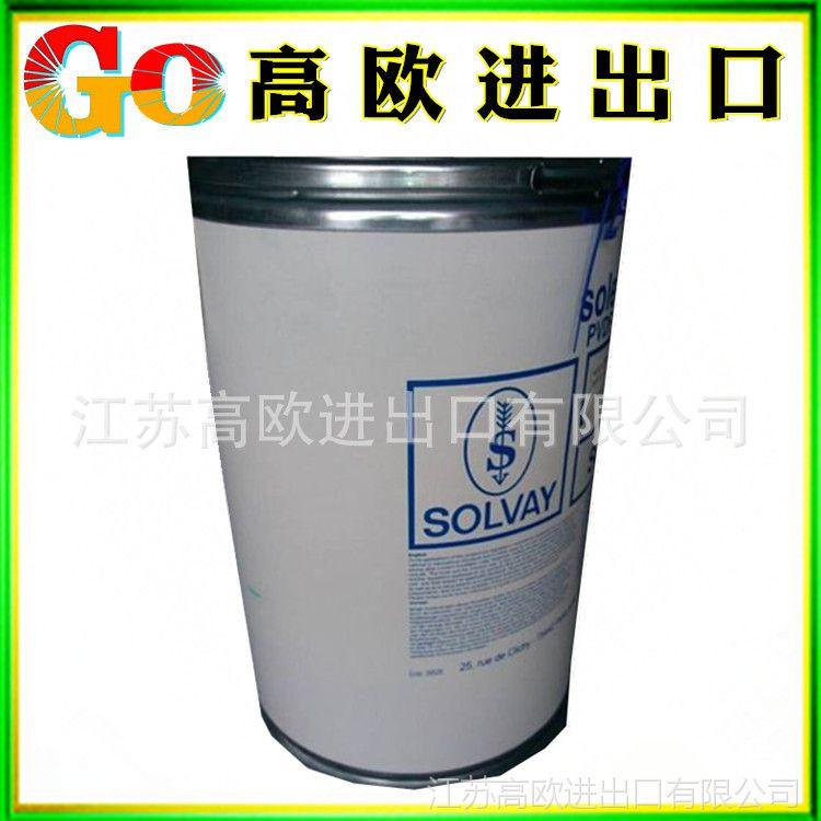 氟树脂PVDF/美国苏威/460-461 聚偏氟乙烯树脂 挤塑加工 OK线