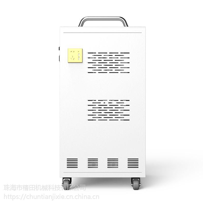 江门精密不锈钢钣金加工「椿田机械」专业的钣金机箱机柜加工厂家