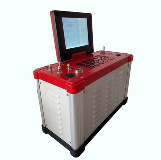 供应工厂城市环保局气体检测仪器MC-62自动烟气测试仪