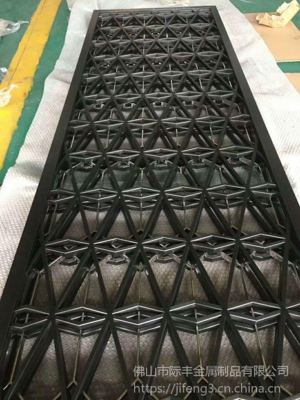 不锈钢花格厂家,金属花格订制