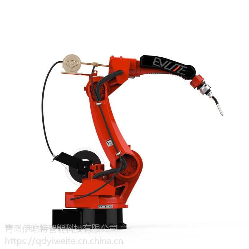 伊唯特 焊接机械手 自动焊接机
