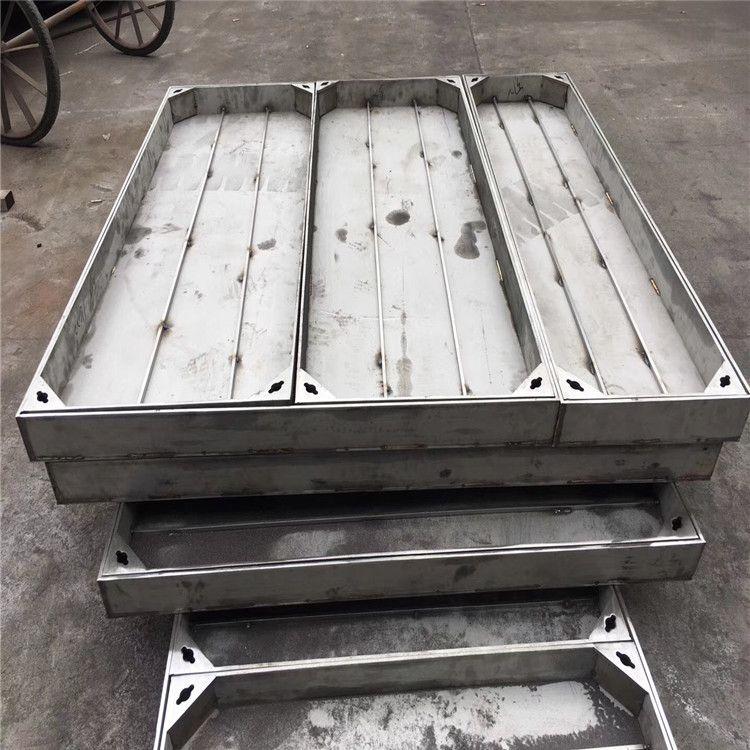 热销不锈钢隐形井盖 方形不锈钢装饰窨井盖 304 201