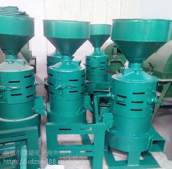 南阳厂家直销新型碾米机 商用330型碾米机源头厂家