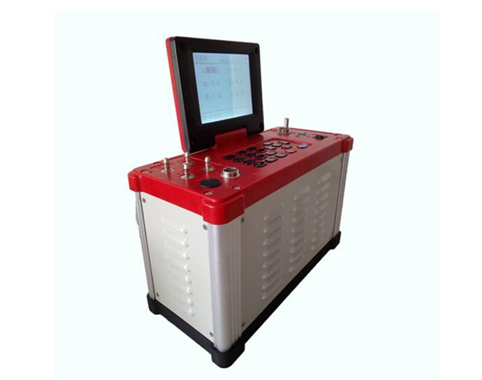 提供工厂第三方检测机构快速检测烟尘MC-62系列综合烟气分析仪