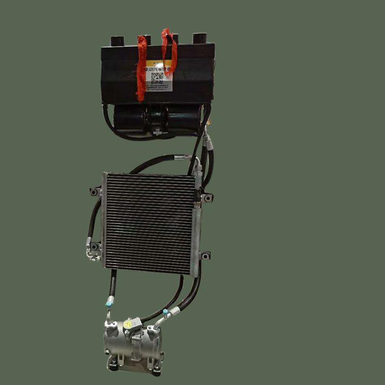 汉唐专用电动空调@镇巴汉唐专用电动空调安装视频厂家